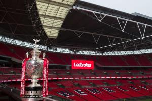 Leigh learn Challenge Cup fifth round opponents