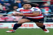 Leigh Centurions will be without FuiFui Moimoi at Doncaster on Sunday
