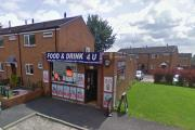 Food & Drink 4U in Green Street, Atherton. Picture: Google Maps