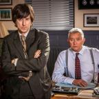Leigh Journal: Martin Shaw: Gently does it on police drama set