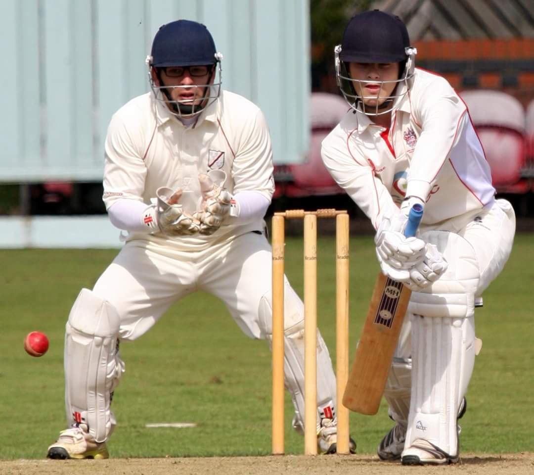 Watch Cricket Leigh video