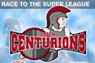 Leigh Centurions' rivals in the Middle Eight Super League play-offs
