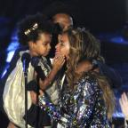 Leigh Journal: The MTV VMAs just got a whole lot hotter as it's confirmed Beyonce is performing