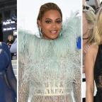 Leigh Journal: MTV VMAs white carpet fashion: some stunned and others should sack their stylist...