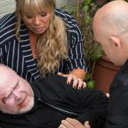 Leigh Journal: Will Grant Mitchell find himself in danger as Ben and Jay are kidnapped by Paul's killers in EastEnders?