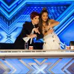 Leigh Journal: 500,000 viewers desert X Factor as second episode audience falls to 6.3m