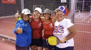 Leigh Journal: Ever heard of pickleball? Click here to read about the title-winner from Astley