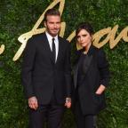 Leigh Journal: These posts from David and Victoria Beckham in China are TOO cute