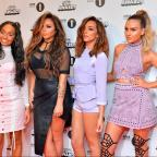 Leigh Journal: Little Mix looks set for number one after Glory Days release