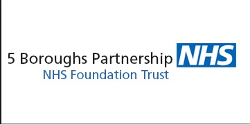 The 5 Boroughs Partnership Nhs Foundation Trust Logo