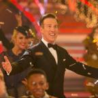 Leigh Journal: Strictly's Anton Du Beke sparks head judge rumours after singing opening number