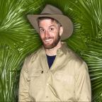 Leigh Journal: I'm A Celebrity's Joel Dommett explains why Batman would be his perfect date