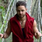 Leigh Journal: I'm A Celebrity highlights: chocolate cake, a sad goodbye and the cyclone challenge