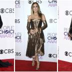 Leigh Journal: People's Choice Awards fashion: J.Lo, SJP and Blake Lively - who stunned and who should sack their stylist?