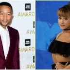 Leigh Journal: John Legend and Ariana Grande will perform the title track for Beauty And The Beast