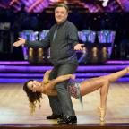 Leigh Journal: Ed Balls wants to make you smile on the Strictly live tour