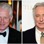 Leigh Journal: Richard Curtis says the Love Actually sequel won't feature an Alan Rickman tribute
