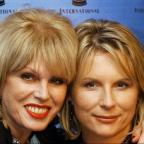 Leigh Journal: Watch Jennifer Saunders and Joanna Lumley in Absolutely Fabulous in six different languages
