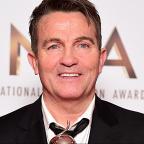 Leigh Journal: Bradley Walsh 'just laughed' when he was named UK's most successful debut artist