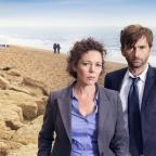 Leigh Journal: David Tennant: Secrecy surrounding Broadchurch plot was exhausting