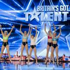 Leigh Journal: Britain's Got Talent attracts biggest TV audience of 2017 so far