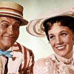 Leigh Journal: Dick Van Dyke praises Emily Blunt's performance as Mary Poppins after filming sequel