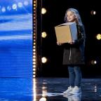 Leigh Journal: Eight-year-old magician will leave Simon Cowell totally stumped on BGT tonight