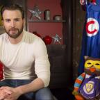 Leigh Journal: Captain America star Chris Evans to read CBeebies bedtime story