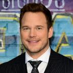 Leigh Journal: Guardians Of The Galaxy star Chris Pratt considers son when choosing movie roles