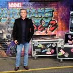 Leigh Journal: Kurt Russell admits playing God-like character comes with challenges