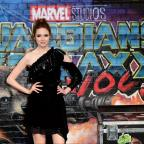 Leigh Journal: The Tardis really needs some ginger in it, says Karen Gillan