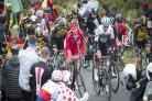 Frenchman Bouhanni wins stage two of Tour de Yorkshire