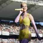Leigh Journal: Katy Perry urges music fans to unite following Manchester atrocity