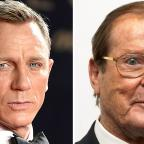 Leigh Journal: Daniel Craig's tribute to fellow Bond Sir Roger Moore: Nobody Does It Better