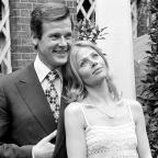 Leigh Journal: Bond girl Britt Ekland says her 'Bond is gone' as Sir Roger Moore dies age 89