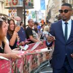 Leigh Journal: Jamie Foxx leads praise for 'amazing' Baby Driver director Edgar Wright
