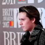 Leigh Journal: Brooklyn Beckham reveals he hopes to make photography his career