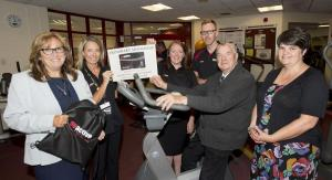 Leigh Journal: Fitness fanatic in his 90s inspires leisure centre to offer free membership for nonagenarians. Click here to read more