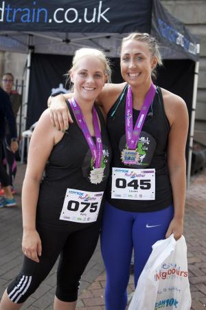 Leigh Journal: Click here for pictures from the inaugural Leigh Community 10k race