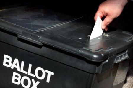 Residents voted in the Astley and Mosley Common by-election last Thursday