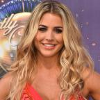 Leigh Journal: Gemma Atkinson 'nearly cried' over her Strictly Come Dancing training session (Matt Crossick/PA)
