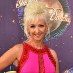 Leigh Journal: Strictly's Debbie McGee: I'm happy for the first time since husband's death ( Matt Crossick/PA)