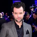 Leigh Journal: Daniel Mays has joined a star-studded Good Omens cast (Ian West/PA)