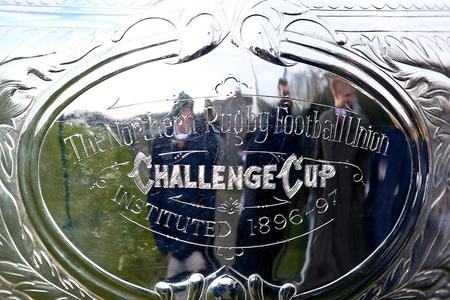 Big news for revamped Challenge Cup Final day