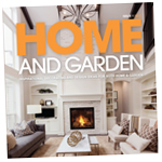 Leigh Journal: homes and gardens cover jan 2018