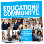 Leigh Journal: ed network chesh jan 2018