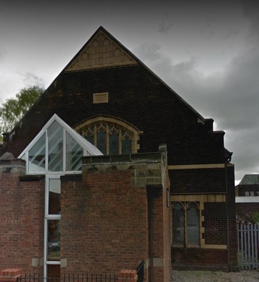 The meeting will be held at St Richard's Parish Centre on Mayfield Street in Atherton. Picture: Google Maps