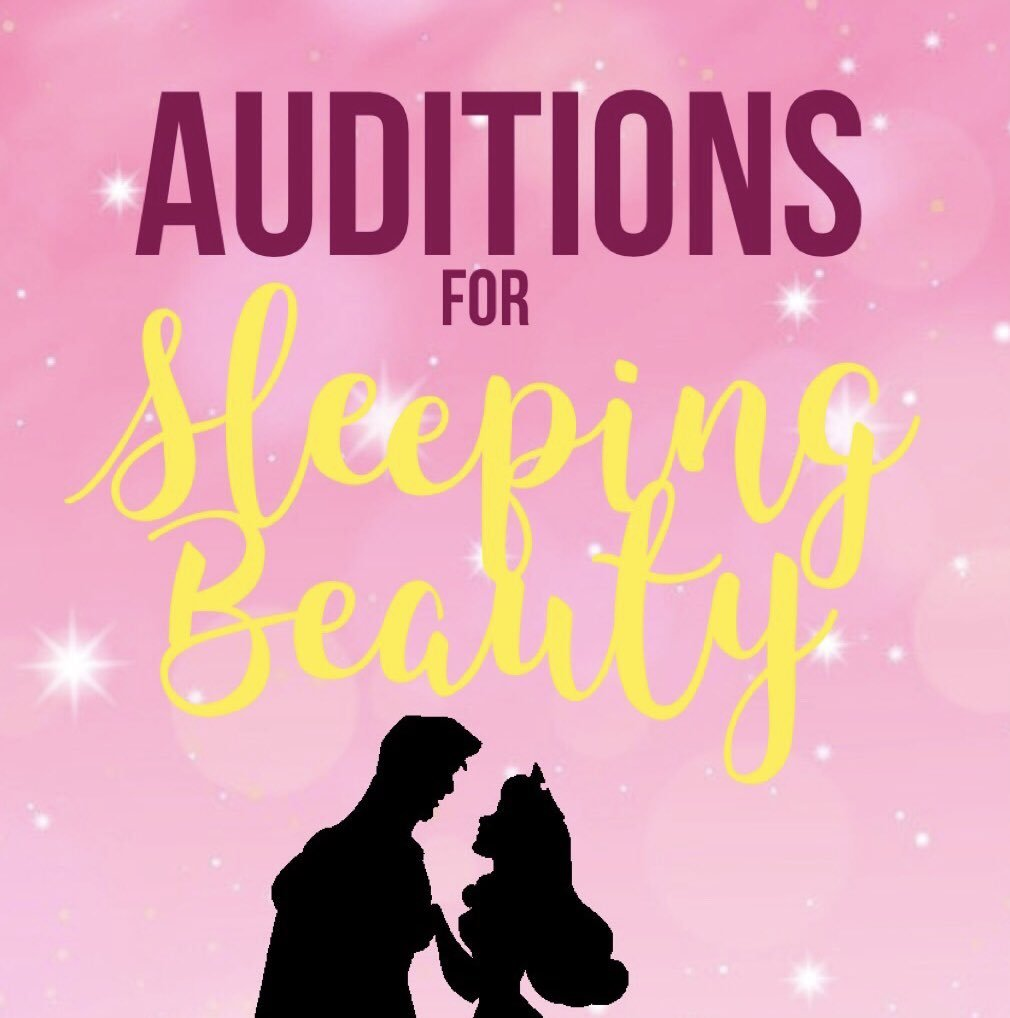 Audition time for young and old to star in upcoming pantomime