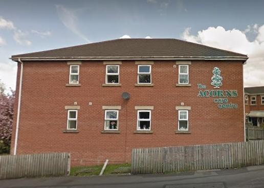 Acorns Care Centre at Parkside in Hindley. Picture: Google Maps