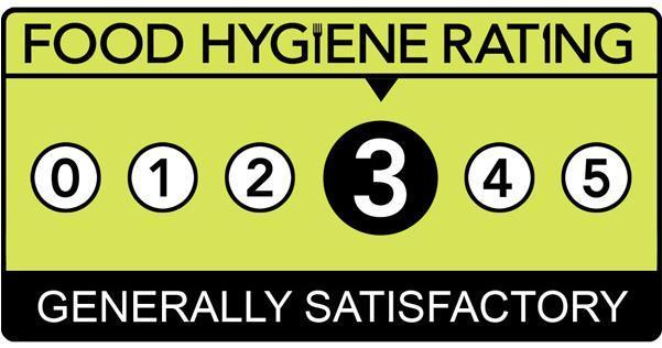 Revealed The Best And Worst Food Hygiene Ratings Leigh
